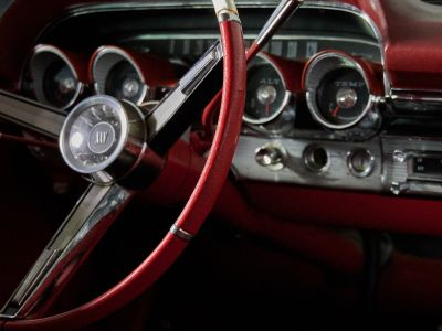 Mercury Park Lane Parklane V8 / 390ci / 6.4L - <small></small> 15.000 € <small>TTC</small> - #6