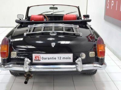 MG MGB B - <small></small> 23.900 € <small>TTC</small> - #6