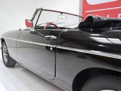 MG MGB B - <small></small> 23.900 € <small>TTC</small> - #14