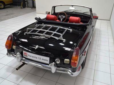 MG MGB B - <small></small> 23.900 € <small>TTC</small> - #19