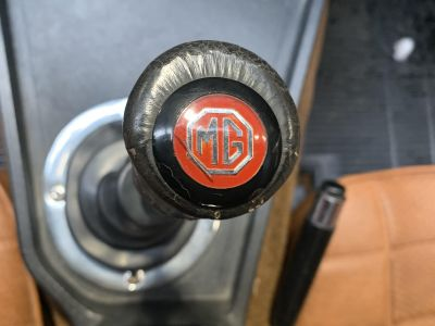 MG MGB B CABRIOLET - <small></small> 22.000 € <small>TTC</small> - #19