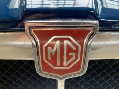 MG MGB B CABRIOLET - <small></small> 22.000 € <small>TTC</small> - #24