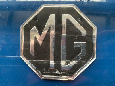 MG MGB B CABRIOLET - <small></small> 22.000 € <small>TTC</small> - #25