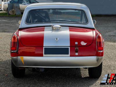 MG MGB B FIA - <small></small> 38.000 € <small>TTC</small> - #4