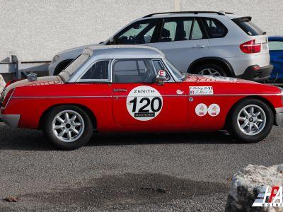 MG MGB B FIA - <small></small> 38.000 € <small>TTC</small> - #5