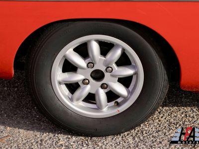 MG MGB B FIA - <small></small> 38.000 € <small>TTC</small> - #10