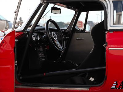 MG MGB B FIA - <small></small> 38.000 € <small>TTC</small> - #12