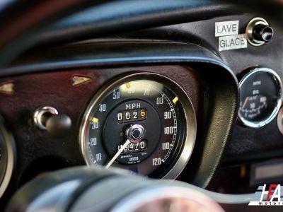 MG MGB B FIA - <small></small> 38.000 € <small>TTC</small> - #15