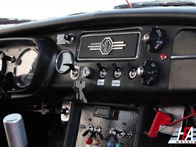 MG MGB B FIA - <small></small> 38.000 € <small>TTC</small> - #17