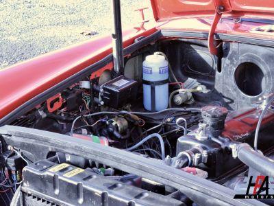 MG MGB B FIA - <small></small> 38.000 € <small>TTC</small> - #25