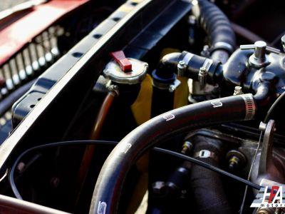 MG MGB B FIA - <small></small> 38.000 € <small>TTC</small> - #26