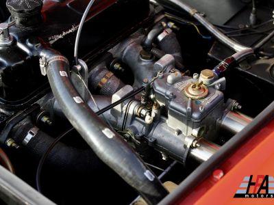 MG MGB B FIA - <small></small> 38.000 € <small>TTC</small> - #27