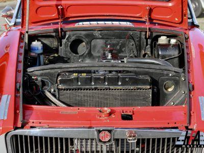 MG MGB B FIA - <small></small> 38.000 € <small>TTC</small> - #28