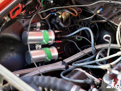 MG MGB B FIA - <small></small> 38.000 € <small>TTC</small> - #31