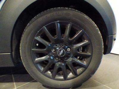 Mini Cabrio Cooper D 116ch Chili BVA - <small></small> 21.900 € <small>TTC</small>