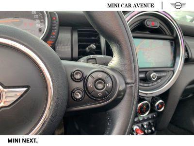 Mini Cabrio Cooper D 116ch Red Hot Chili - <small></small> 19.990 € <small>TTC</small>