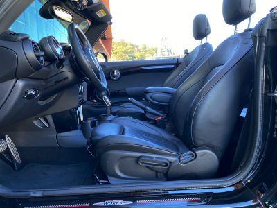 Mini Cabrio COOPER JOHN COOPER WORKS JCW BVA 231 CV - MONACO - <small>A partir de </small>530 EUR <small>/ mois</small> - #6