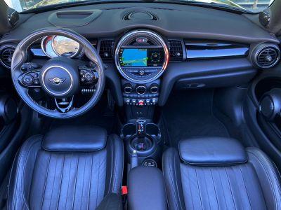 Mini Cabrio COOPER JOHN COOPER WORKS JCW BVA 231 CV - MONACO - <small>A partir de </small>530 EUR <small>/ mois</small> - #7
