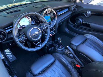 Mini Cabrio COOPER JOHN COOPER WORKS JCW BVA 231 CV - MONACO - <small>A partir de </small>530 EUR <small>/ mois</small> - #10