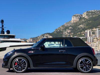 Mini Cabrio COOPER JOHN COOPER WORKS JCW BVA 231 CV - MONACO - <small>A partir de </small>530 EUR <small>/ mois</small> - #11