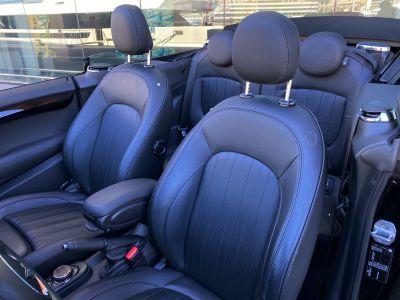 Mini Cabrio COOPER JOHN COOPER WORKS JCW BVA 231 CV - MONACO - <small>A partir de </small>530 EUR <small>/ mois</small> - #19
