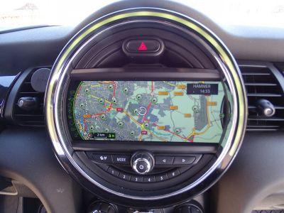 Mini Cabrio Cooper SD 2.0L 170ps BVA Pack Chili / Jantes 18 LED  GPS  Ord  Saute Vent - <small></small> 26.890 € <small>TTC</small>