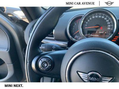 Mini Clubman Cooper D 150ch Chili BVA - <small></small> 17.950 € <small>TTC</small>