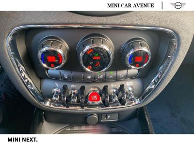 Mini Clubman Cooper S 192ch John Cooper Works BVA7 Euro6d-T - <small></small> 39.990 € <small>TTC</small>
