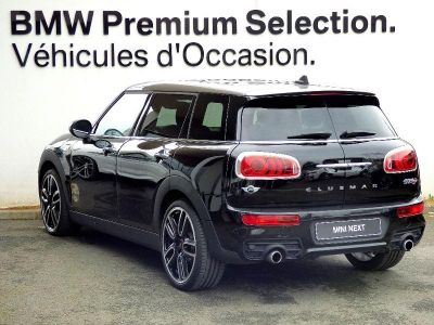 Mini Clubman Cooper SD 190ch John Cooper Works ALL4 BVAS - <small></small> 28.695 € <small>TTC</small>