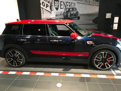 Mini Clubman John Cooper Works 306ch ALL4 BVA8 Euro6d-T - <small></small> 51.700 € <small>TTC</small>