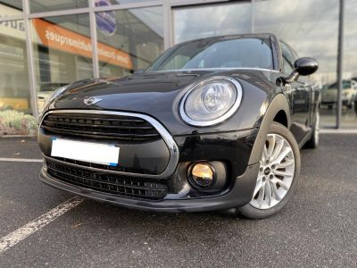 Mini Clubman ONE D 116CH HYDE PARK - <small></small> 17.480 € <small></small> - #1