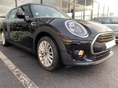 Mini Clubman ONE D 116CH HYDE PARK - <small></small> 17.480 € <small></small> - #4