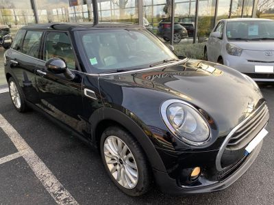 Mini Clubman ONE D 116CH HYDE PARK - <small></small> 17.480 € <small></small> - #5