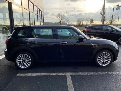 Mini Clubman ONE D 116CH HYDE PARK - <small></small> 17.480 € <small></small> - #8