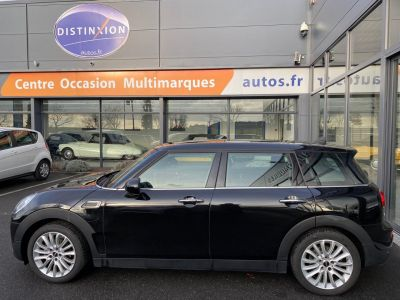 Mini Clubman ONE D 116CH HYDE PARK - <small></small> 17.480 € <small></small> - #9