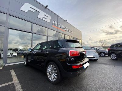 Mini Clubman ONE D 116CH HYDE PARK - <small></small> 17.480 € <small></small> - #12