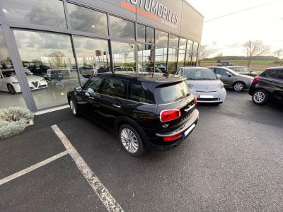 Mini Clubman ONE D 116CH HYDE PARK - <small></small> 17.480 € <small></small> - #13