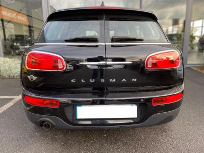 Mini Clubman ONE D 116CH HYDE PARK - <small></small> 17.480 € <small></small> - #14