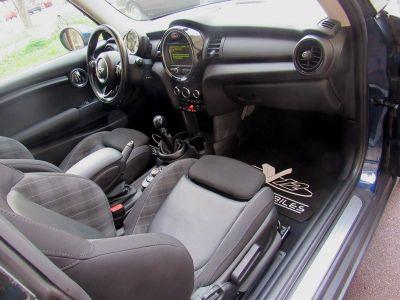 Mini Cooper 102 CV PACK CHILI - <small></small> 16.990 € <small>TTC</small>