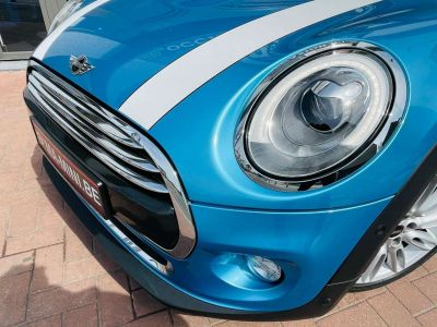 Mini Cooper D AUTO - GPS - CAM AR - CUIR - FULL.... - <small></small> 17.990 € <small>TTC</small> - #3