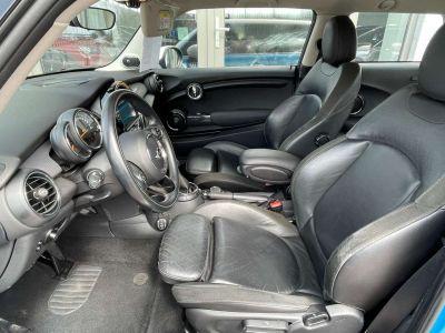 Mini Cooper D AUTO - GPS - CAM AR - CUIR - FULL.... - <small></small> 17.990 € <small>TTC</small> - #11