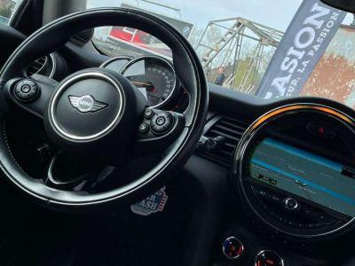 Mini Cooper D AUTO - GPS - CAM AR - CUIR - FULL.... - <small></small> 17.990 € <small>TTC</small> - #13