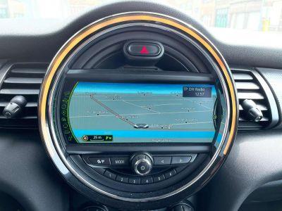 Mini Cooper D AUTO - GPS - CAM AR - CUIR - FULL.... - <small></small> 17.990 € <small>TTC</small> - #14