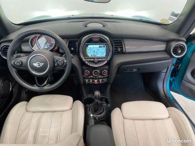 Mini Cooper D Exquisite 116 CH Cabriolet GPS - <small></small> 18.990 € <small>TTC</small> - #4