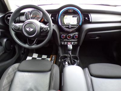 Mini Cooper MINI III 1.5 D 116 EDITION SHOREDITCH BVA 5P - <small></small> 19.900 € <small>TTC</small>