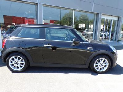 Mini Cooper MINI III D CHILI PACK CITY ZEN - <small></small> 15.900 € <small>TTC</small>