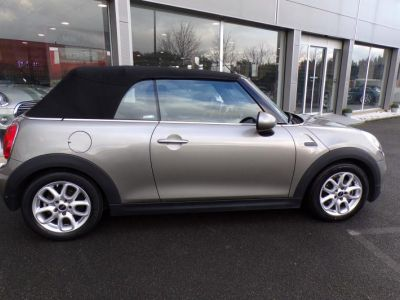 Mini Cooper MINI III D PACK CHILI - <small></small> 18.900 € <small>TTC</small>
