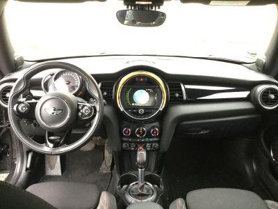Mini Cooper S 192ch Seven BVAS - <small></small> 24.990 € <small>TTC</small>