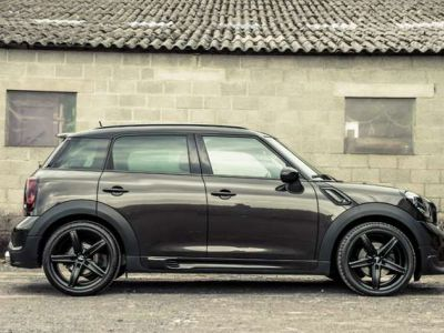 Mini Cooper S Countryman S - JCW AEROKIT - PANO ROOF - BELGIAN CAR - <small></small> 24.950 € <small>TTC</small>