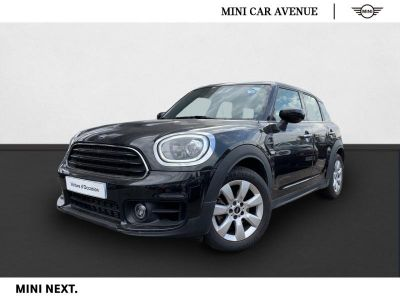 Mini Countryman Cooper 136ch Chili BVA7 122g